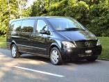 Group: T, Mercedes - Viano Brabus - 2.2 CDI