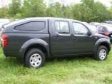Group: O, Nissan - Navara - 2.5 DCI