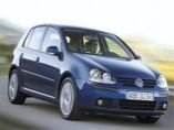 Group: E, VW - Golf - 1.9 TDI