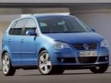 Group: B, VW - Polo - 1.2