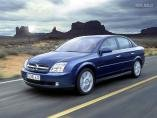 Group: I, Opel - Vectra - 1.8