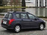 Group: J, Peugeot - 308 SW - 2.0 HDI