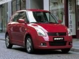 Gruppe : C, Suzuki - Swift - 1.5