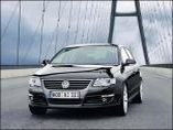 Gruppe: K, VW - Passat - 2.0 TDI