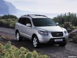 Gruppe: O, Hyundai - Santa Fe - 2.2 CRDI