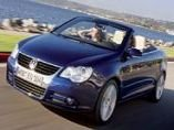 Gruppe: P, VW - EOS 2.0 - Converti