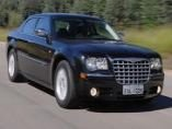 Gruppe: R, Chrysler - 300C - 3.0
