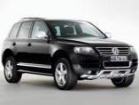 Gruppe: S, VW - Tuareg - 3.0 V6