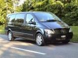 Gruppe: T, Mercedes - Viano Brabus - 2.2 CDI