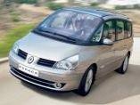Group: L, Renault - Espace - 2.0 DCI