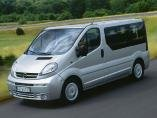 Group: N, Opel - Vivaro - 1.9 TDI