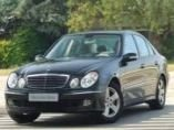 Group: R, Mercedes - E - 2.2 CDI