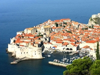 DUBROVNIK - PEARL OF ADRIATIC
