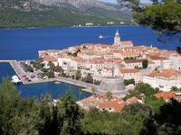 Grad Korčula i otok Mljet - cjelodnevni izlet hidrogliserom