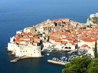 Dubrovnik – città con 1000 monumenti