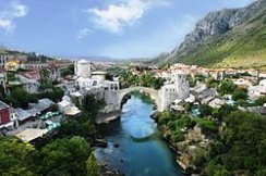 MOSTAR - TRACES OF ORIENT